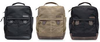 Waterfield Designs Bolt Backpack