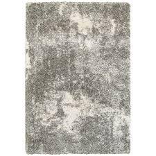 oriental weavers henderson 5503h grey ivory area rug