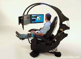 The Ultimate Computer Chair!