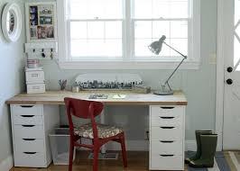 diy office desk ikea kitchen. ikea office makeover diy desk kitchen r