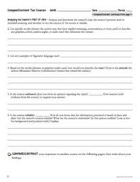 best reading strategies images high school  compare contrast two or more texts nonfiction graphic organizers