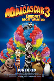 Small Picture Madagascar 3 Europes Most Wanted Wikipedia
