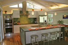 kitchen modern granite. Green Granite Countertop Kitchen Modern With White Cabinets New York Architects And Building Designers