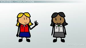 the role of culture in nonverbal communication video lesson  the role of culture in nonverbal communication video lesson transcript com