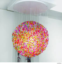 it got me thinking what other crazy chandeliers might exist out there and there were some crazy ones i came across but i actually really like the design