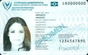 Template Templates Fake A Virtual Free And Id Document Download Card