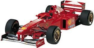 Tamiya Ferrari F310b Amazon De Spielzeug
