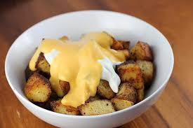 taco bell cheesy fiesta potatoes. Beautiful Potatoes Taco Bell Cheesy Fiesta Potatoes Recipe On BlogChefnet