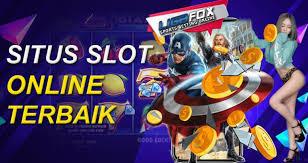 Bermain Taruhan Permainan Slot Online Solusi Terbaik Dapat Penghasilan Saat  Pandemi