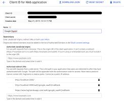 Google Material Design Rails Google Authentication Strategy For Rails 5 Application