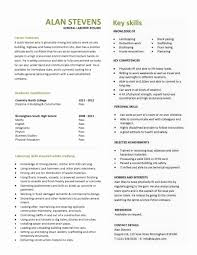 Free Sample Resume Title Examples For Entry Level - Visit To Reads