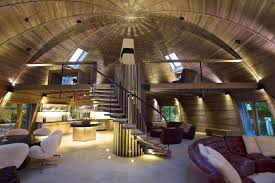 Dome Home Interiors