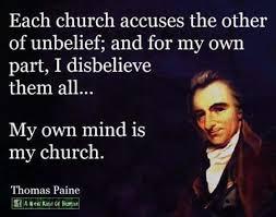 Common Sense Thomas Paine Quotes Awesome 48 Thomas Paine Quotes QuotePrism