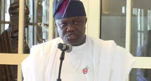 Image result for governor Ambode