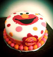 68405463 Sesame Street Character Cake