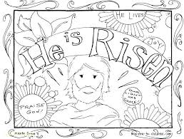 Easter Coloring Pages Religious Printable Easter Coloring Pages Free