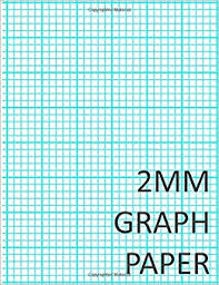 Buy 2mm Graph Paper Book Online At Low Prices In India 2mm