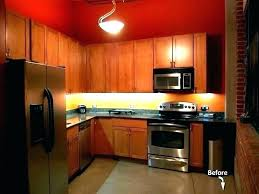 under cabinet lighting wiring. Inspirational Where To Install Under Cabinet Lighting Wiring Kitchen Elegant Installing