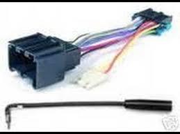 fiero radio install youtube Fiero 4.9 Automatic at 4 9 Fiero Wiring Harness