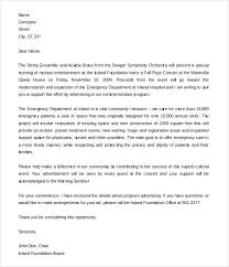 Formal Letter Writing Format Australia Sample Letters A Template ...