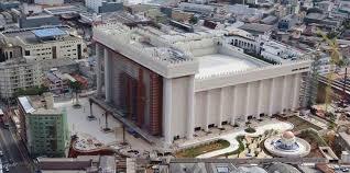 Resultado de imagem para templo de salomão em são paulo fotos