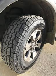 Mastercraft Courser Axt 120r Tire Lt235 80r17