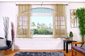 Curtain Designs And Colors
