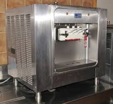 taylor y162 27 soft serve countertop ice cream machine please wait image to enlarge