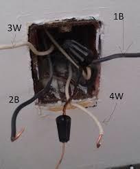 electrical three hot wires 1 neutral on a switch home but is it okay to have the hot neutral on the other poles wiring diagram
