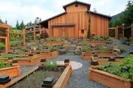 92 raised wooden garden beds photos