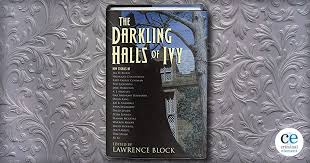 Book Review: The Darkling Halls of Ivy edited by Lawrence Block