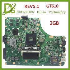 KEFU <b>G750JW 2D</b> i7 4700HQ For ASUS <b>G750J</b> G750JH <b>G750JX</b> ...