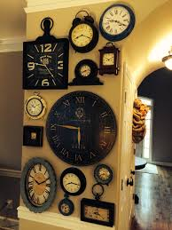 Decorative Wall Clocks For Living Room Impressive Collection Of Large Wall Clocks Decor Ideas That You
