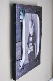 rustic picture frames collages. Contemporary Rustic Diy Wall Frame Collage Best Of Rustic Pallet Frames 54 Inspirational  For Picture Collages