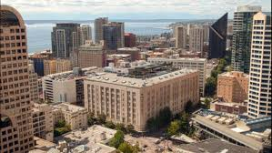 amazon office space. Amazon Confirmed Monday That It Has Leased Six Floors Of Office Space Above The Downtown Seattle