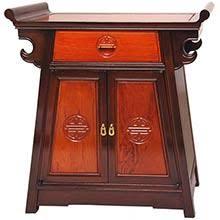 asian style furniture. perfect furniture rosewood altar cabinet  twotone in asian style furniture i