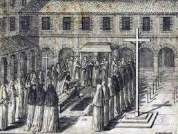 Morir en comunidad. Usos, costumbres y rituales en torno a la muerte en  monasterios femeninos hispánicos