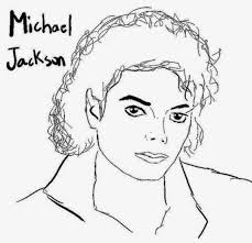 Small Picture Coloring Book Michaels Printable michael jackson coloring pages