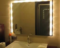 35 идей для освещения <b>зеркала</b> в ванной