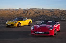 2015 Chevrolet Corvette European Pricing Starts at €74,500 ...