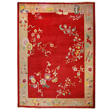 nichols chinese art deco rug at 1stdibs chinese art deco rugs nyc