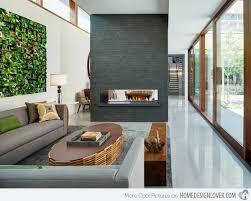 furniture divider design. large stone fireplace furniture divider design
