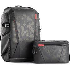 <b>PGYTECH OneMo backpack</b> 25l+ shoulder bag (Olivine Camo) (P ...