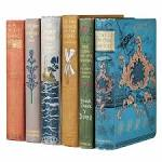 Victorian Era Books