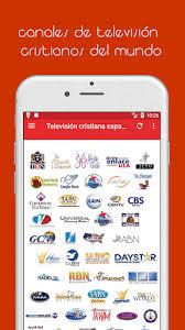 Spanish Tv Chanel Spanish Christian Tv Channels Cristiana En Español Android Trends
