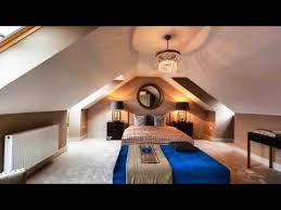 Creative Attic Design Ideas For An Exquisite Living Space YouTube Interesting Ideas For Attic Bedrooms Creative