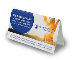 Tent Card Uptown Color