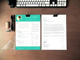 Modern Resume Format Gorgeous Design Resume Template Graphic Designer Resume Template Resume