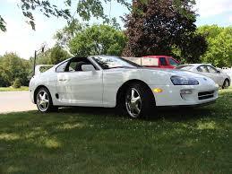 suprarossa 1998 Toyota SupraTurbo Liftback 2D Specs, Photos ...