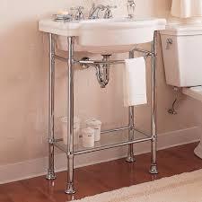 washbasin stand retrospect